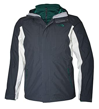 6f3fbec0c The North Face Men's Cinder Triclimate Dryvent 3 in 1 Jacket RTO at ...