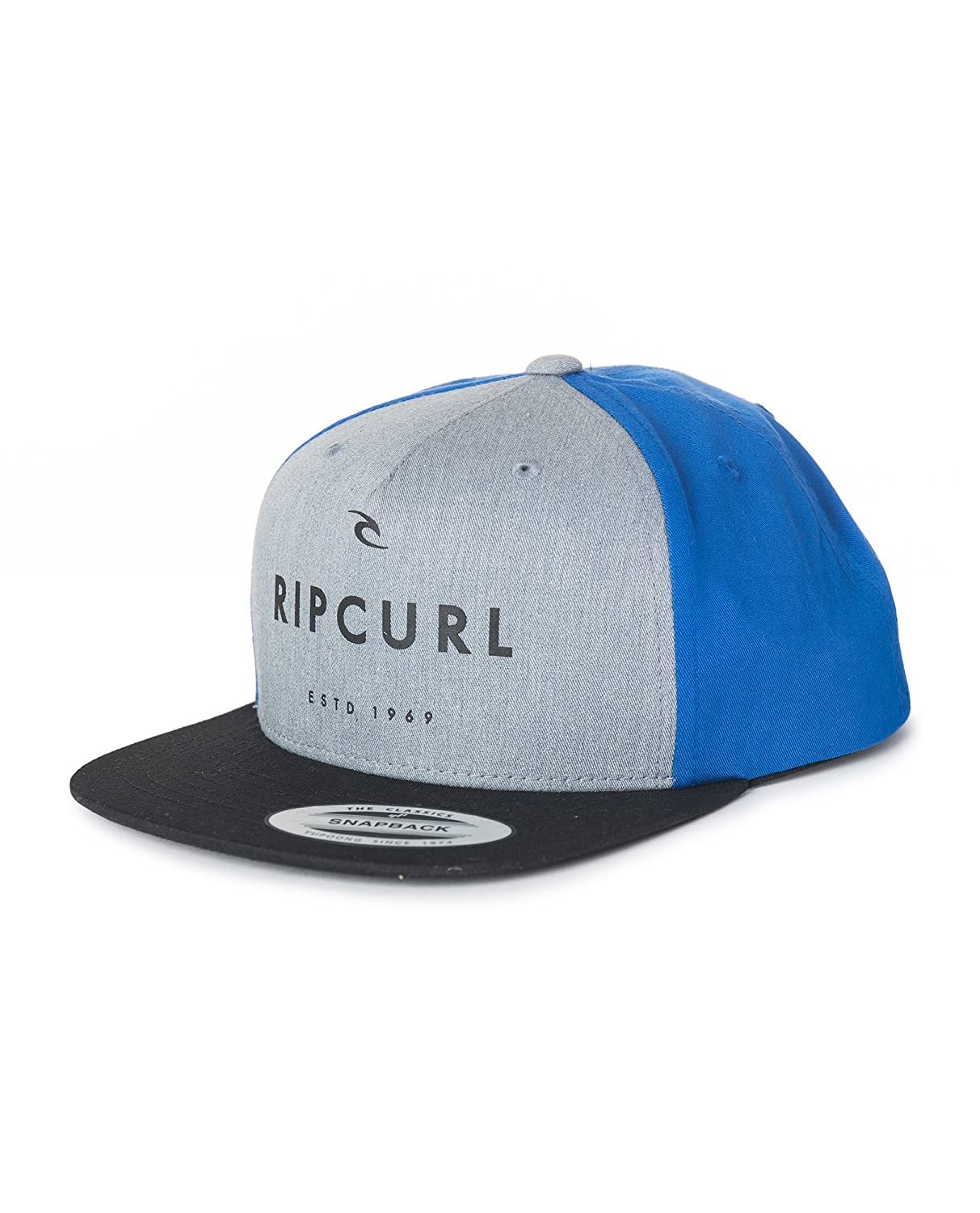RIP CURL Undertow Gorra, Niños, Turkish Sea, Talla Única: Amazon ...