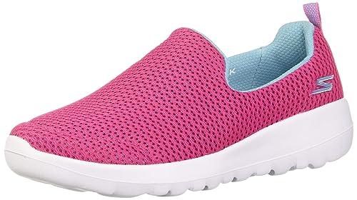 Go Walk Joy Steps Sneakers