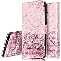 Huawei P9Lite móvil, Huawei P9Lite Wallet Case Cartera
