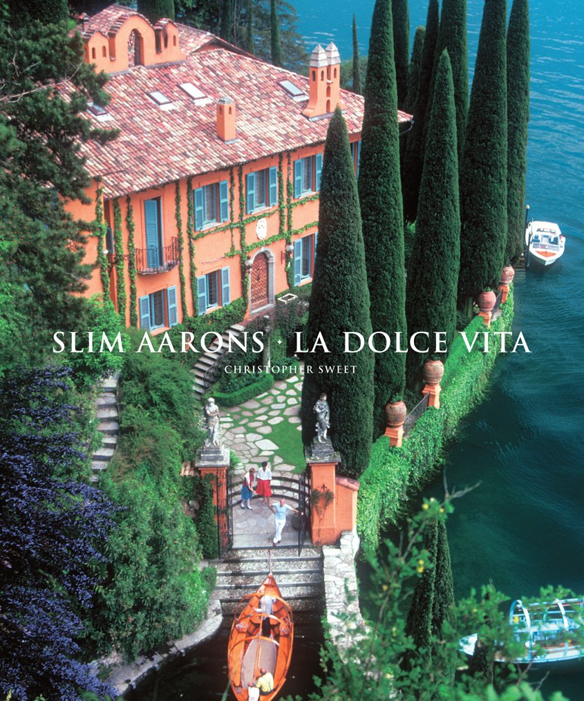 Slim aarons la dolce vita getty images slim aarons slim aarons la dolce vita getty images slim aarons christopher sweet 9781419700606 amazon books geotapseo Gallery