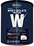 Biochem Ultimate 100% Whey protein, Natural, 24.6-Ounce Can