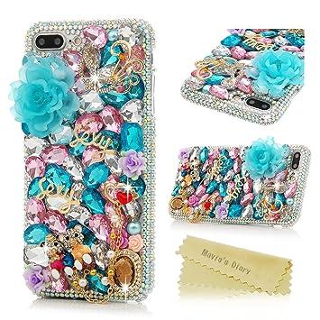 886c8c865f2 Mavis s Diary iPhone 8 Plus Case
