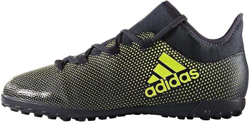 Sin aliento jurado Unidad  adidas X Tango 17.3 TF, Zapatillas de Fútbol Unisex niños: Amazon.es:  Deportes y aire libre