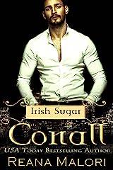 Conall Kindle Edition