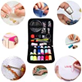 Sewing KIT,JKtown Portable Basic Sewing