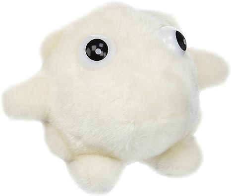 GIANTmicrobes Plush White Blood Cell Microbes