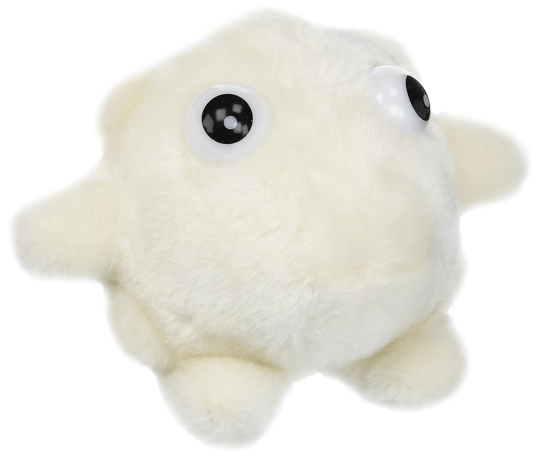 Amazon.com  GIANT MICROBES White Blood Cell (Leukocyte) Plush Toy  Toys    Games 2c6fbd1651cb