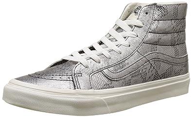 cc53e5c362 Vans Unisex SK8-Hi Sneakers  Buy Online at Low Prices in India - Amazon.in