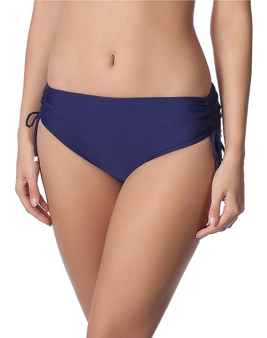 Merry Verano Bikini M30 Parte Bañadores Bragas De Style Mujer Inferior Tangas Ropa 35RLA4j