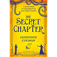 The Secret Chapter (The Invisible Library series Book 6) (English Edition)