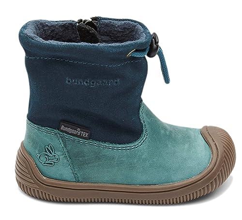 783af48a3b Bundgaard Baby Boy Winter Boots Walk Tex Pull on Petrol 21: Amazon.de:  Schuhe & Handtaschen