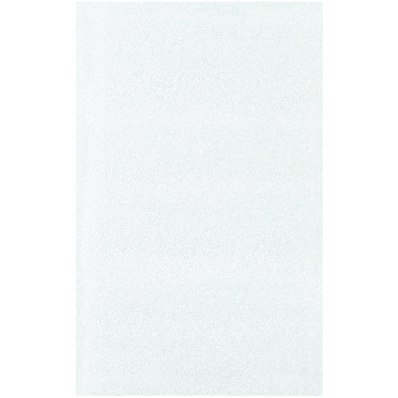 Aviditi Polyethylene Flush Cut Foam Pouch Case of 150 FP912 12 L x 9 W White