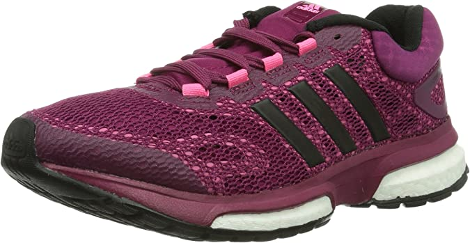adidas Response 23 Boost, Zapatillas de Running para Mujer, Vivid ...