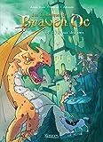 Les chroniques de Braven Oc BD T04: L'Île aux dragons