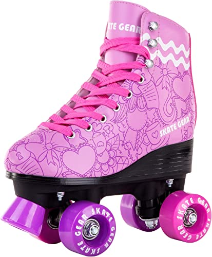 C SEVEN Skate Gear Cute Roller Skate