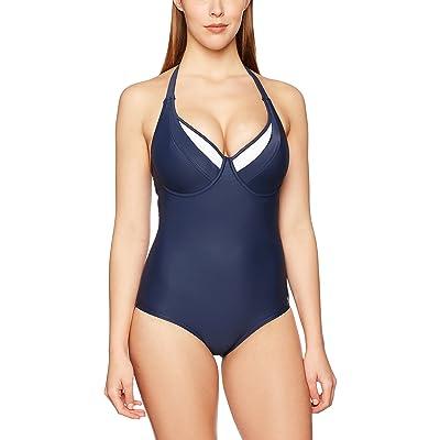 Esprit Estero Beach BC Swimsuit, baño para Mujer: Ropa y accesorios