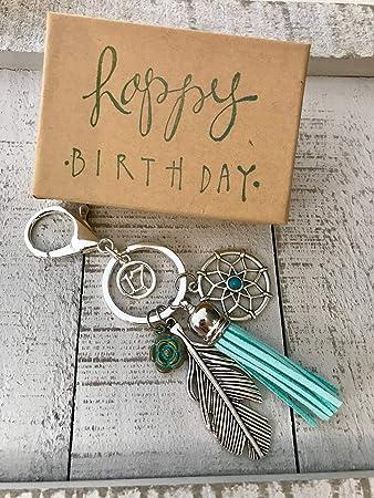 Amazon.com: Atrapasueños 17th regalo de cumpleaños para ella ...