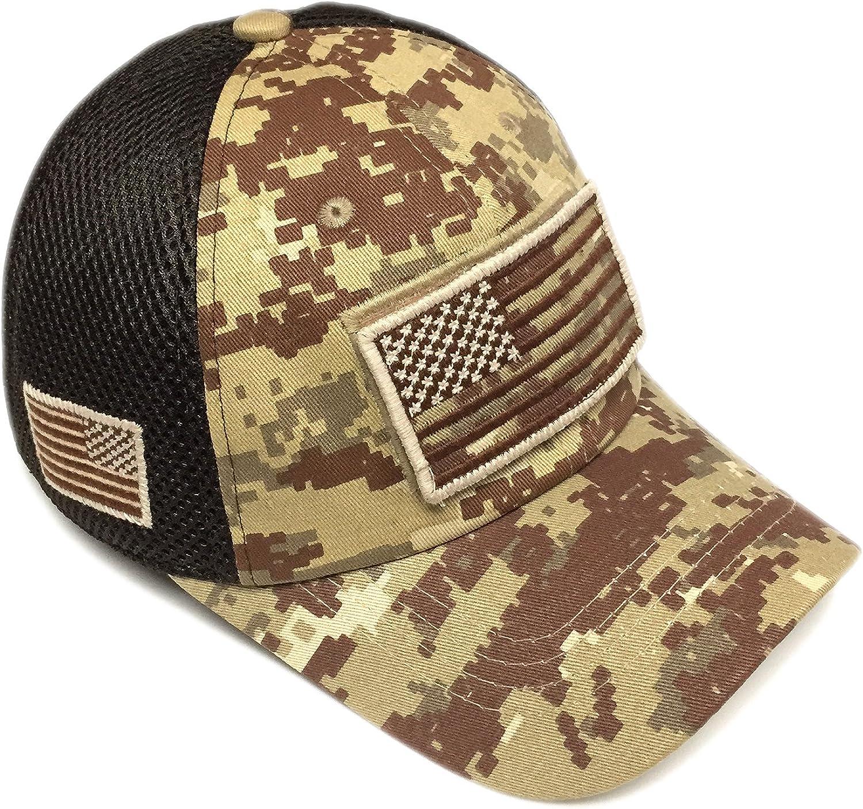 Surplus cap camouflage military camo baseball trucker utility type 1 Medium M propper international inc army olive drab khaki 53 newsboy