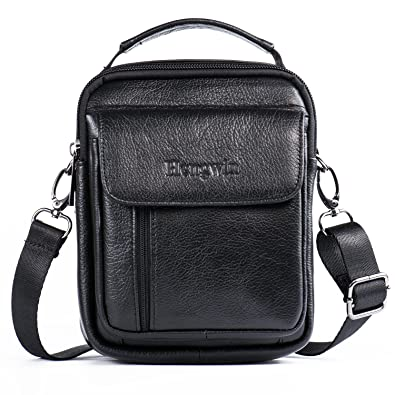 Leather Man Bag, Leather Man Bags Top-Handle Bag Holster Bag Waist ...