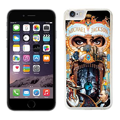 006d711b309 Michael Jackson case fits iphone 6 / 6s cover hard protective (2) for apple