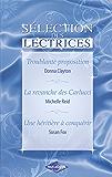 Troublante proposition - La revanche des Carlucci - Une héritière à conquérir (Harlequin) (Sélection des lectrices)