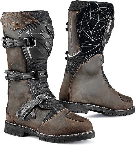 TCX Boots Men's Drifter Waterproof Boots