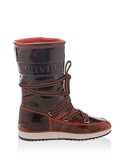 EU ArancioneBianco Amazon it Stivale 39 5Th Moon Avenue Boot C7XIRxwnqa