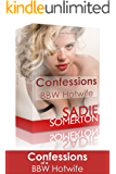 Confessions of a BBW Hotwife: the boxed set