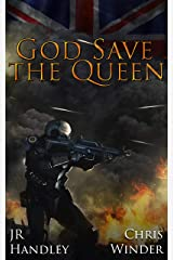 God Save the Queen (U.S. Space Force Short) Kindle Edition