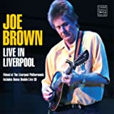 Live In Liverpool [DVD With 2 Bonus Audio Discs]
