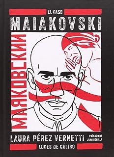 EL CASO MAIAKOVSKI