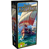 Repos Poduction SEV13 7 Wonders Armada Expansion, Various