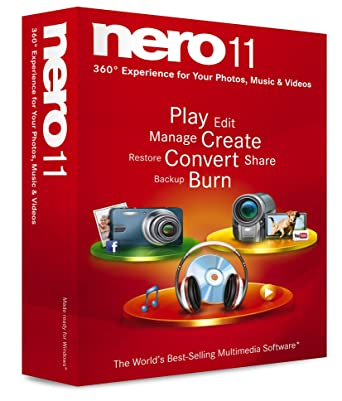 Best price nero 11 platinum