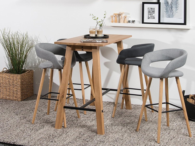 Brilliant Hochtisch Küche Referenz Von Bartisch Stehtisch Bistrotisch Tisch Holz Esstisch Küche
