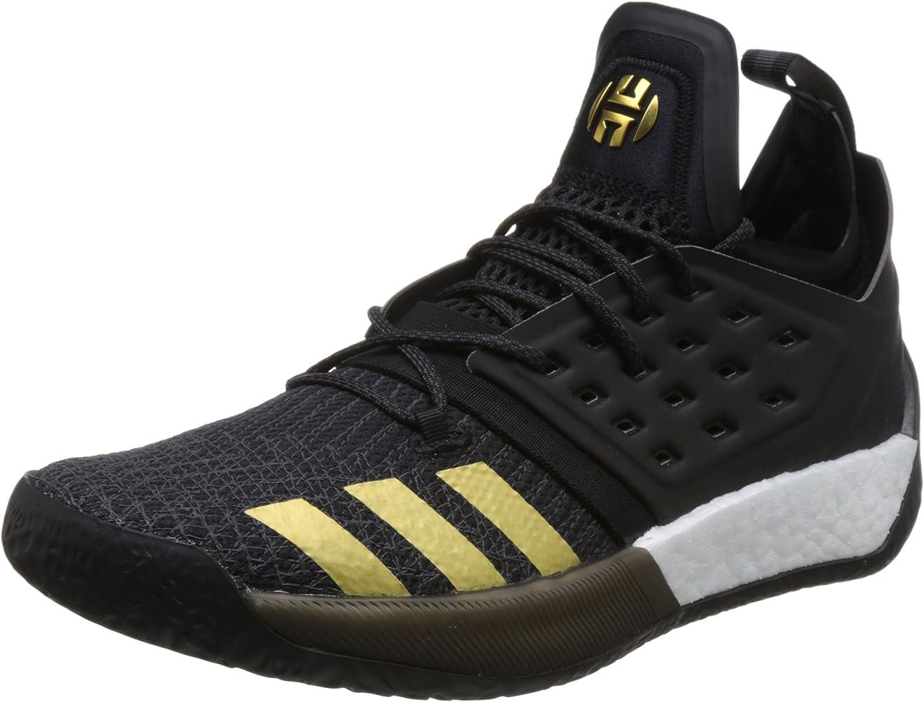 adidas Harden Vol. 2 Hombre Zapatillas de Baloncesto, AH2215 ...