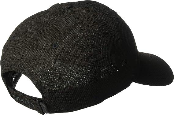 Oakley Golf Ellipse Hat - Gorra para Hombre, Elipse, Hombre, Color ...