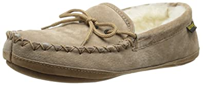 Old FriendSoft Sole Moccasin
