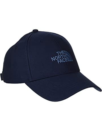 The North Face Ascentials TNF Gorra 66 Classic, Unisex adulto, Shady Blue/Gull