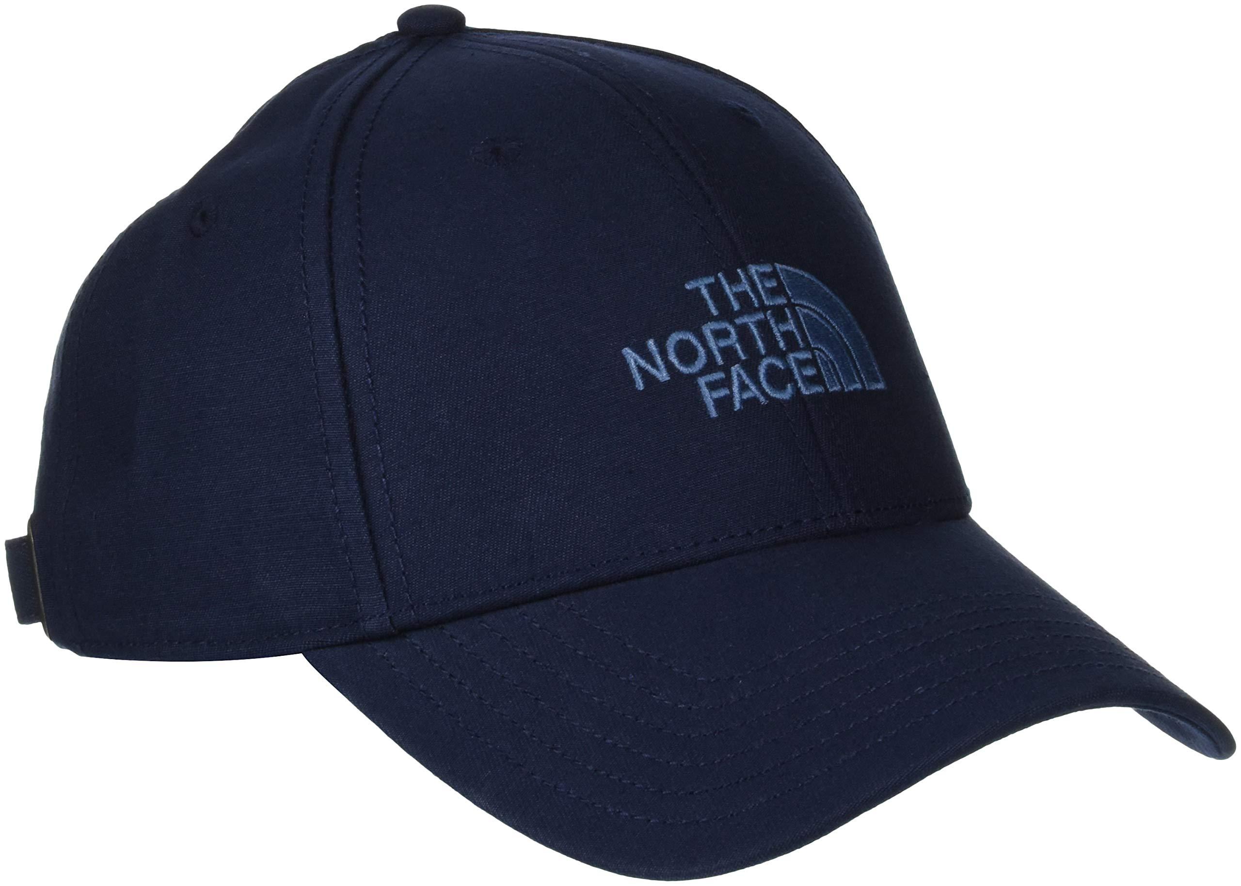 The North Face Ascentials TNF Gorra 66 Classic, Unisex adulto, Shady Blue/Gull Blue, Talla única