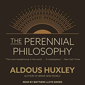 aldous huxley island audiobook