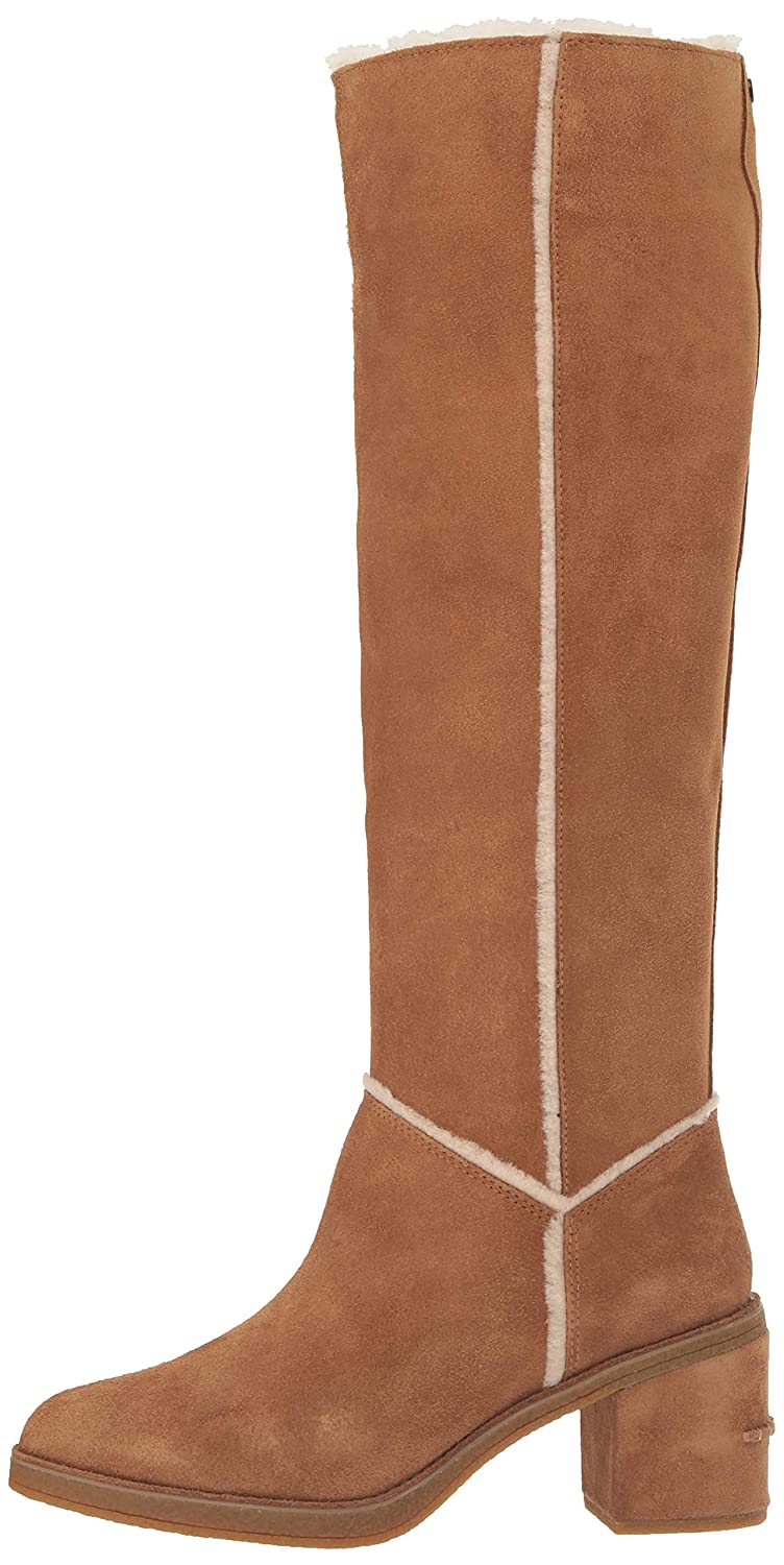 3f964c0f273 UGG Womens W Kasen Tall Ii Fashion Boot: Amazon.ca: Shoes & Handbags