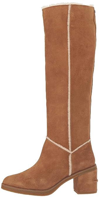 f395ebd0f07 UGG Womens W Kasen Tall Ii Fashion Boot: Amazon.ca: Shoes & Handbags