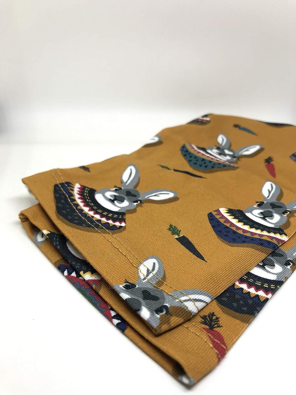 3 Color Options Zeyland Printed Soft Cotton Leggings