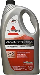 bissell biggreen commercial 49g51 carpet cleaner advanced formula triple action cleaning