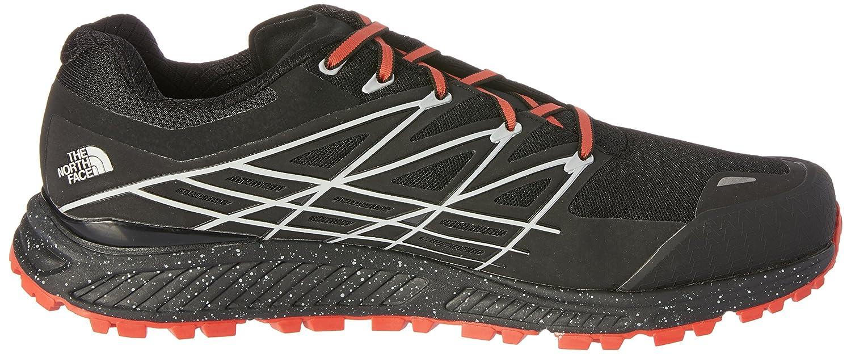 The North Face M Ultra Endurance, Zapatillas de Senderismo para Hombre: Amazon.es: Zapatos y complementos