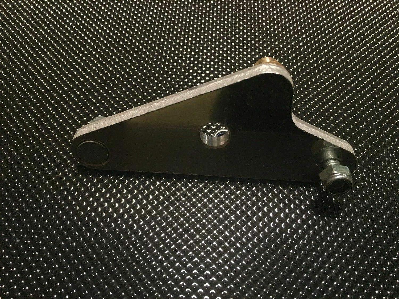 ALUMINUM Intake Manifold Air Swirl Flap Lever Repair Kit Mercedes M272 M273