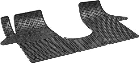 Fußmatten Gummifußmatten Automatten Passgenau Gummimatten Premium Qualität Fahrzeugspezifisch Tx 2778 1 Auto