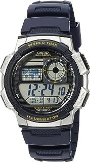 cdacffe98ba Casio Reloj Automático