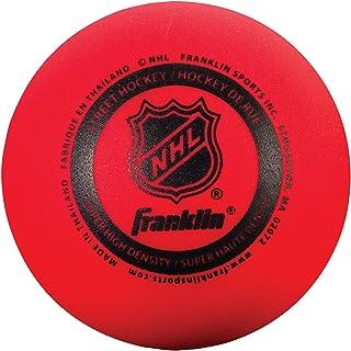 Franklin Sports NHL Ballon de Hockey de Rue